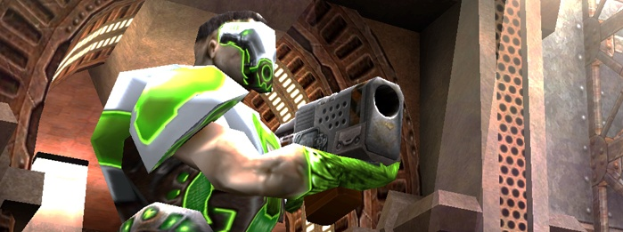 Quake Live reports intermittent outages due to DDoS attack