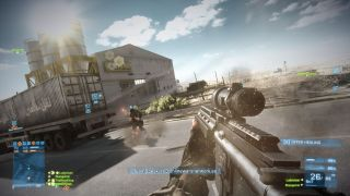 Battlefield 3 end game 1