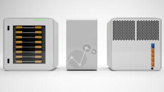 Clusterbit supercomputer