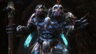 Kingdoms of Amalur review 4