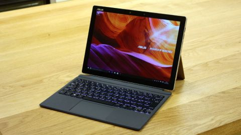Asus transformer 3 pro techradar todo alt text greentooth Images