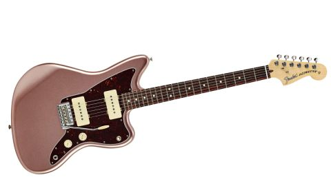 Fender American Performer Jazzmaster review | MusicRadar