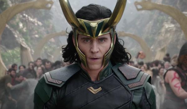 Thor Ragnarok Tom Hiddleston Loki