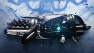 Destiny 2 Beyond Light Salvation's Grip