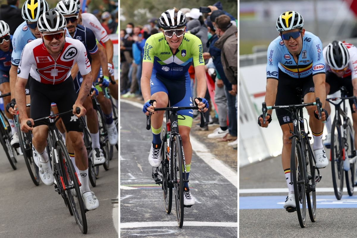Tokyo Olympics: 12 riders to watch in the men's road race