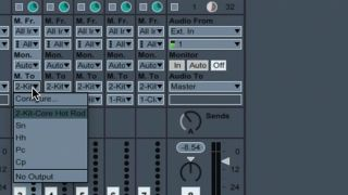 How to build generative beats with Ableton Live's MIDI effects