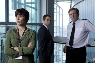 Line of Duty cast.