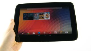 New Samsung Nexus 10 coming to join the 7 soon?