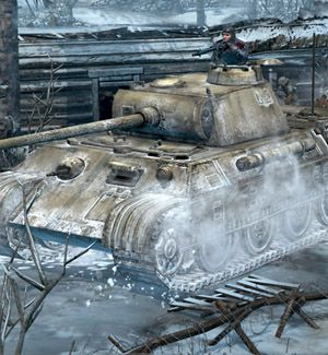 Company Of Heroes 2 Review Gamesradar