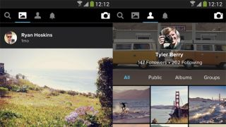 Flickr for iOS and Android gets an impressive overhaul as it battles Instagram