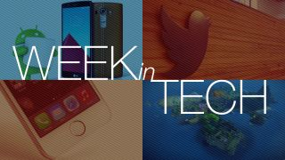 Week in Tech: Apple's doomed, and Twitter too
