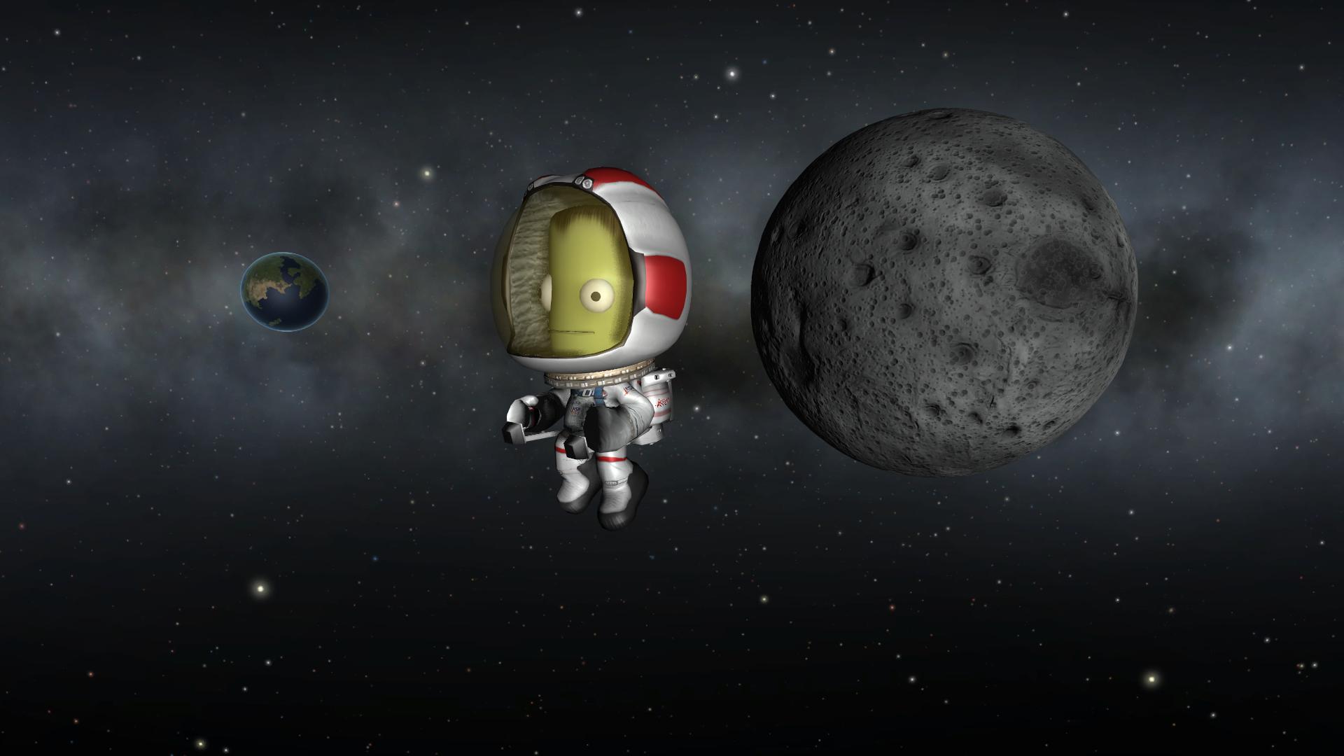 Kerbal Space Program review | PC Gamer