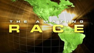 The Amazing Race CBS