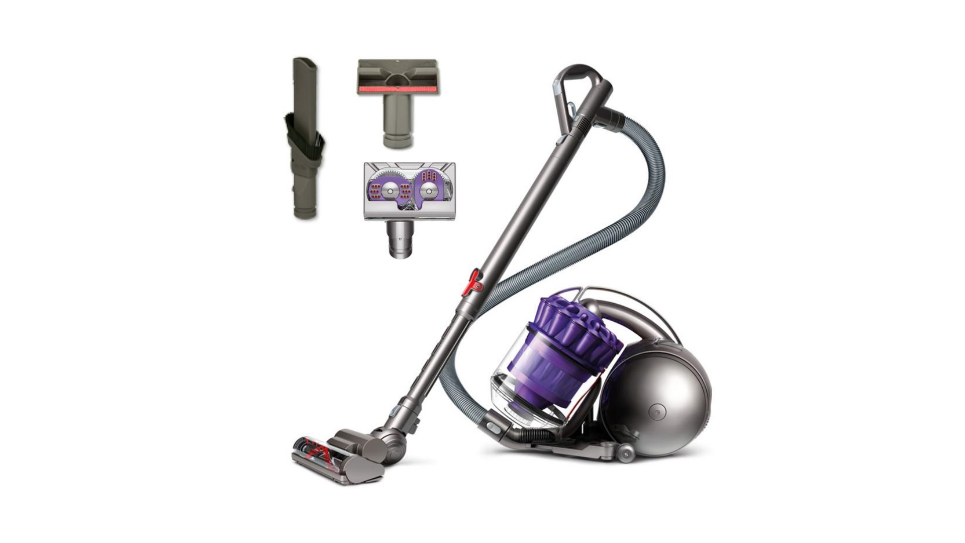 cheap dyson cylinder hoovers
