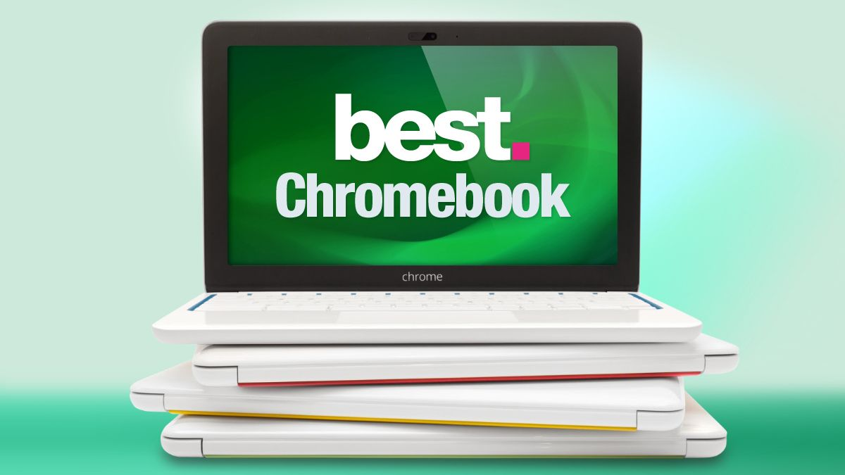 The Best Chromebook Of 2018 Techradar Techradar