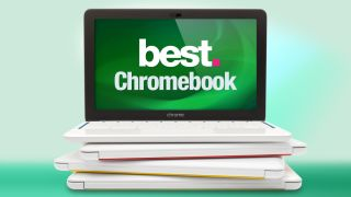 The best Chromebook
