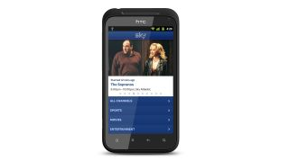 Sky Go will land on Samsung Galaxy S4 from launch, also Sony Xperia Z, HTC One
