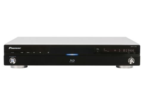 PIONEER BDP-LX52 BLU-RAY DISC PLAYER DRIVER FOR WINDOWS DOWNLOAD