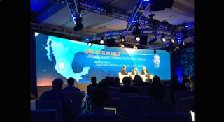 WorldStage Supports WSJ Digital Live Conference