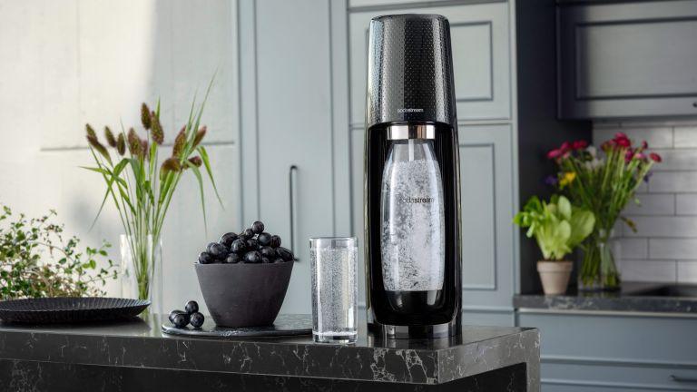 SodaStream starter kit