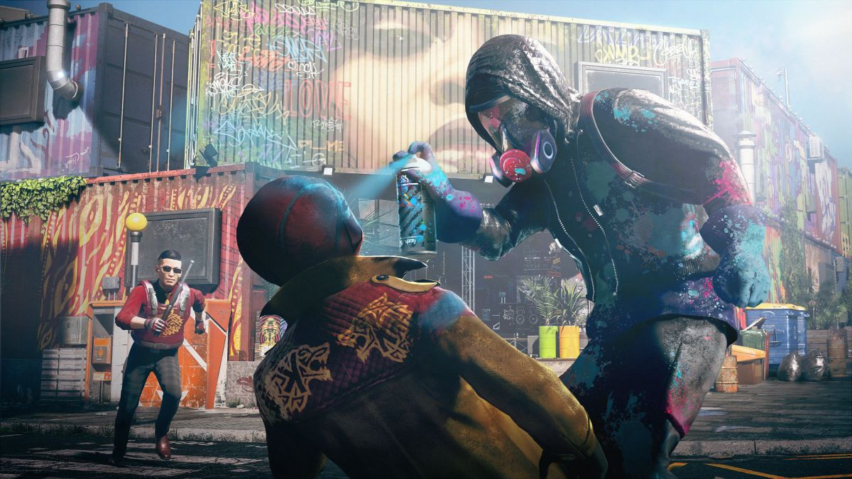 Watch Dogs Legion system requirements are here – can your PC handle London?  | GamesRadar+