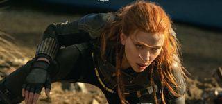 Disney-Marvel's 'Black Widow'