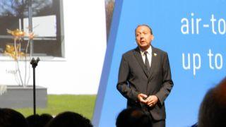 Panasonic focused on greener, smarter future