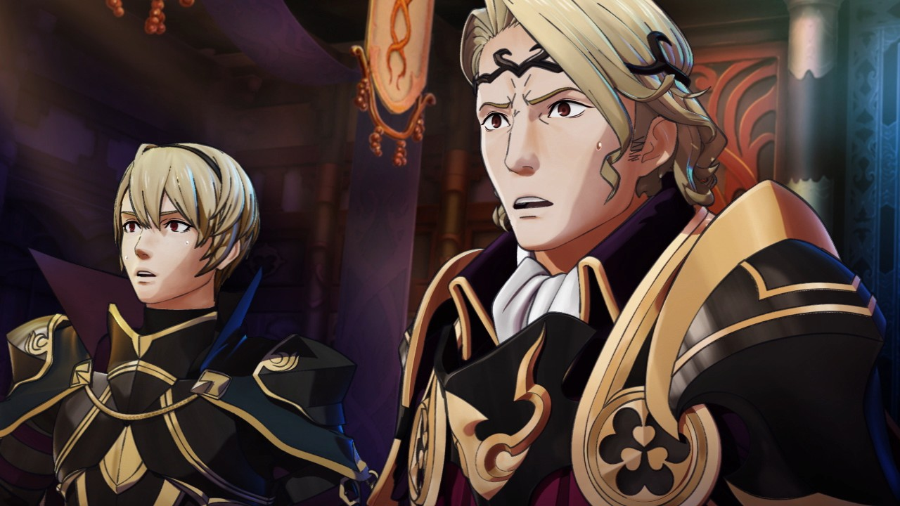 8 things I wish I'd known before starting Fire Emblem Fates