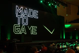 Nvidia GDC