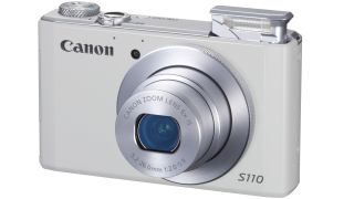 Canon announces PowerShot S110