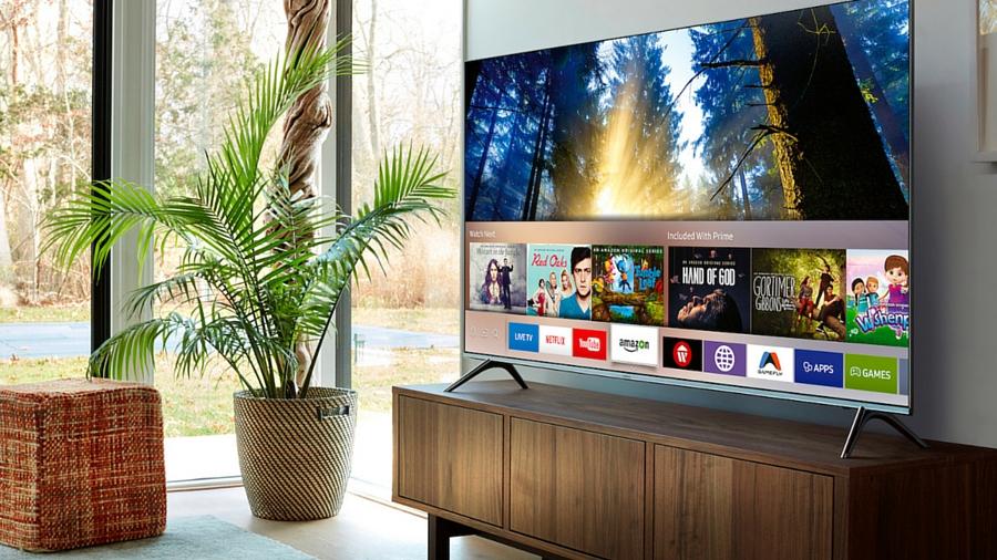 Samsung UE49KS7000 review | TechRadar