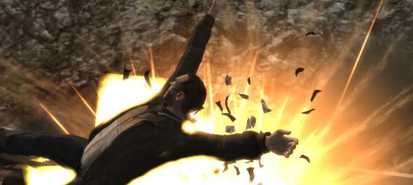 The best GTA IV mods add a gravity gun, first person | PC Gamer