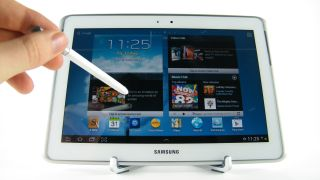 Mega Samsung Galaxy Note 12.2 could be seriously awkward tablet