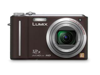 Panasonic Lumix TZ7