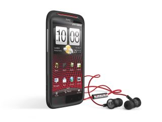 HTC Beats to acquire Spotify rival MOG