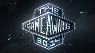 2014 Game Awards logo