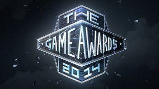 2014 Game Awards logo