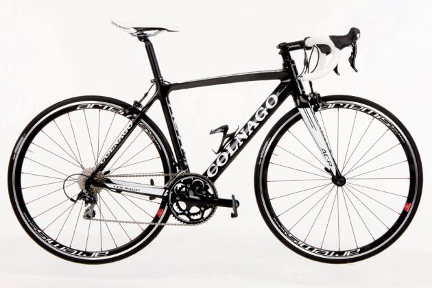 Colnago AC-R 105 road bike review