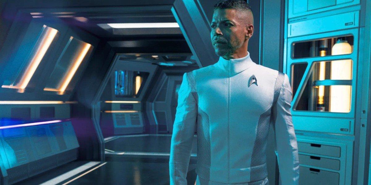 Wilson Cruz- Star Trek: Discovery