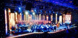 S+H Provides Support for National Eisteddfod of Wales