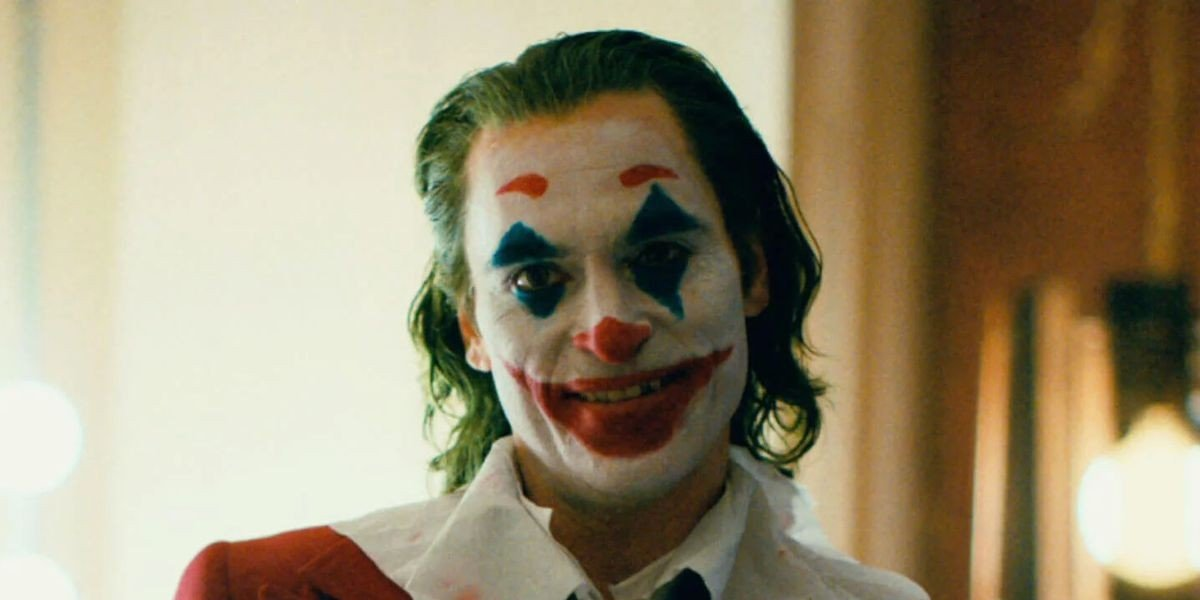 Jokers Oscar Nomination For Best Picture Is A Bigger Feat Than Black