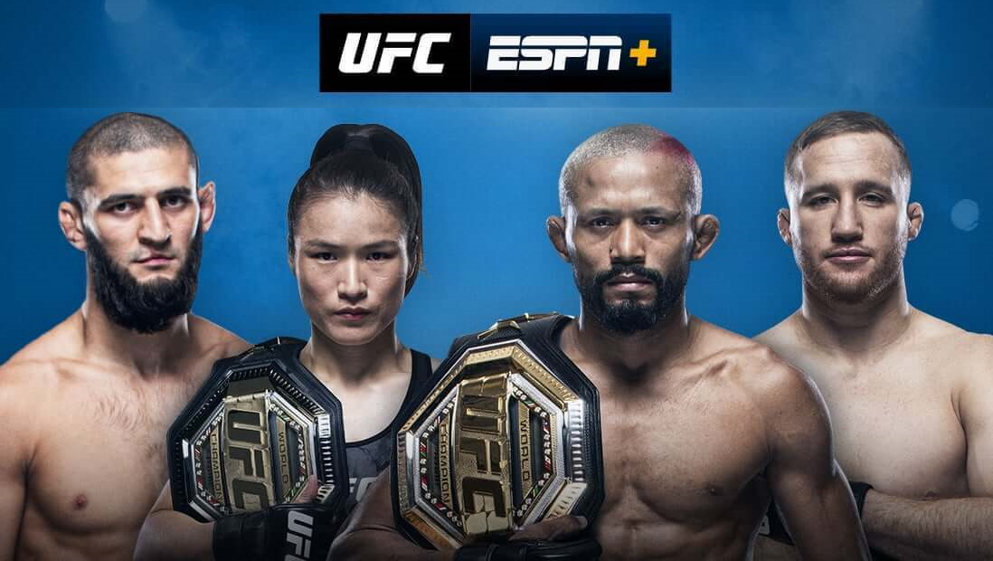 <p>UFC on ESPN Plus: what can I watch and how much does it cost&quest; thumbnail