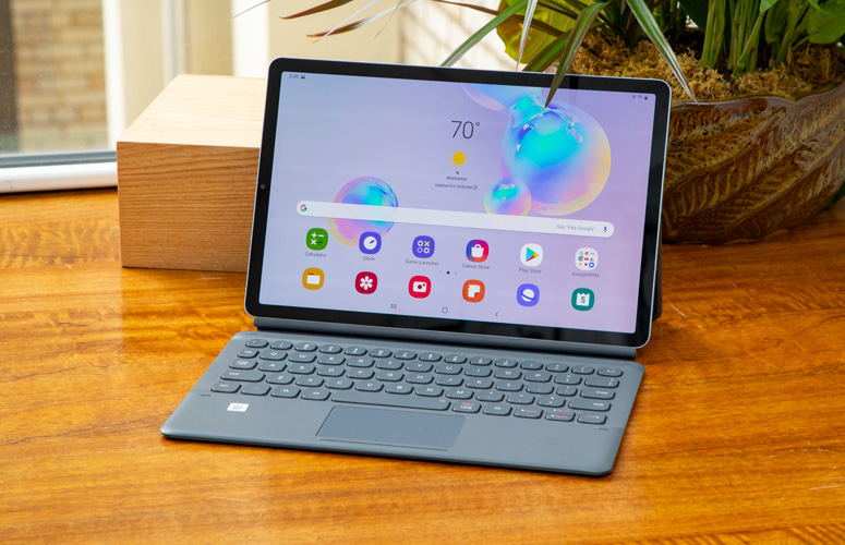 best android tablets - Samsung Galaxy Tab S6