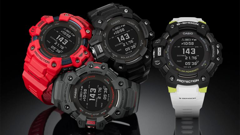 Casio G-Shock GBD-H1000 review
