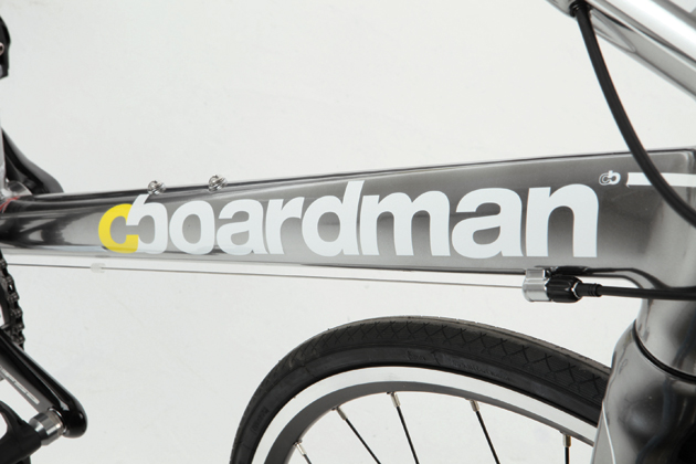 Boardman Road Comp review - Cycling Weekly