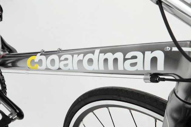 Boardman Road Comp