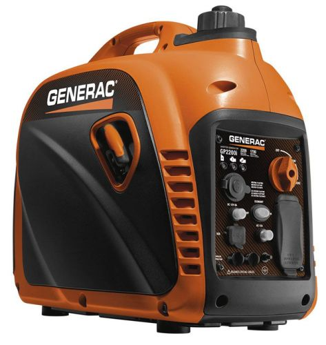 Generac GP2200I Review | Top Ten Reviews