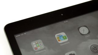 12.9-inch iPar Pro could max out the iPad Air