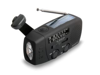 Eton s new festival radio doubles up as a torch and mobile charger for a mere 30