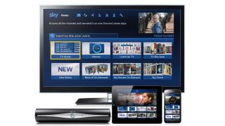 Sky reportedly planning overhaul with cloud recordings and access on all devices